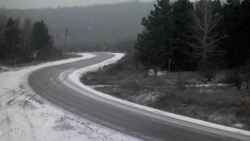 Foto: Ninge frumos în toată Moldova!!!