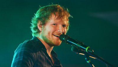 Interpretul britanic Ed Sheeran se căsătorește. Află cine este aleasa inimii