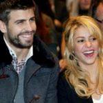 Foto: Cum au fost surprinşi Pique şi Shakira după zvonurile despărţirii?