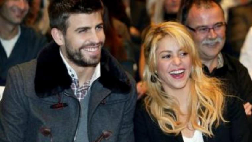 Cum au fost surprinşi Pique şi Shakira după zvonurile despărţirii?