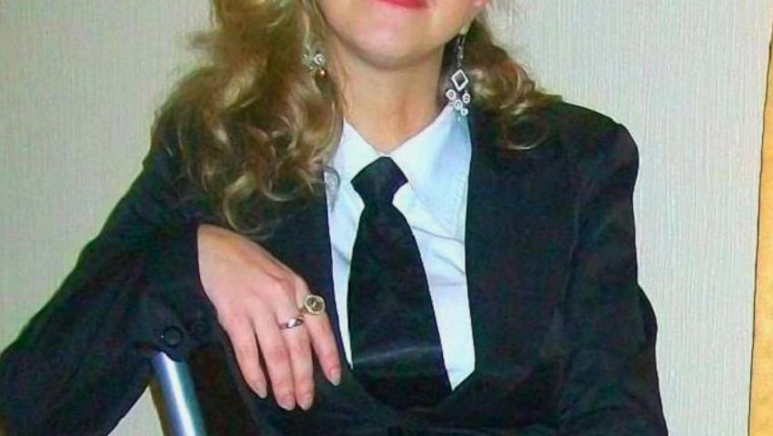 Foto: O cunoscută avocată din Ucraina a fost asasinată