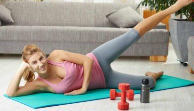 Acestea sunt exercițiile perfecte pentru sculptarea abdomenului
