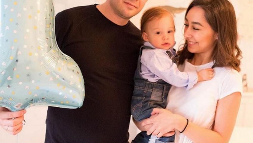 Foto: Fiul Danielei Culev a împlinit 1 anișor! Bloggerița a publicat un filmuleț emoționant