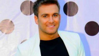Ionel Istrati, în Las Vegas, alături de o celebră artistă de peste Ocean!
