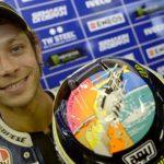 Foto: Doi moldoveni cer daune morale în valoare de 114.000 euro de la celebrul motociclist italian Valentino Rosii