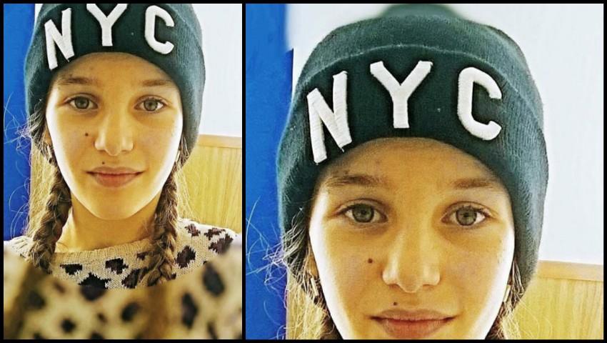 O fetiță de 14 ani a dispărut fără urmă!
