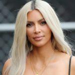 Foto: Kim Kardashian a făcut public numele celei de-a doua fiice