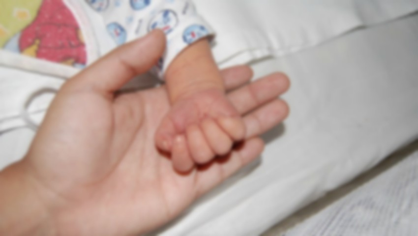 Foto: Durere fără margini în Constanța! O femeie a murit la naștere