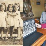 Foto: Povestea dramatică a primelor cvintuplete identice din lume care au supraviețuit la naștere