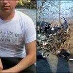 Foto: Familia unuia dintre bărbații decedați în accidentul de la Todirești cere ajutor pentru înmormântare