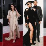 Foto: Apariții spectaculoase la premiile Grammy 2018! Cum s-au îmbrăcat vedetele?