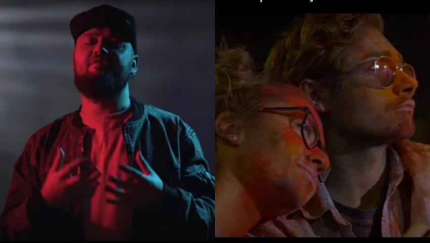 """Foto: Guz a lansat videoclipul piesei ,,Prefer"""". În film apare și tânărul actor Cătălin Lungu"""