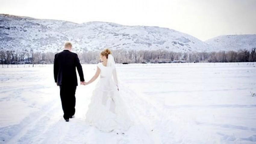 Foto: Cum poți să-ți organizezi o nuntă de vis iarna? Iată câteva idei care te vor inspira