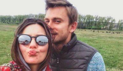 Fotbalistul moldovean Ion Jardan a devenit tătic!