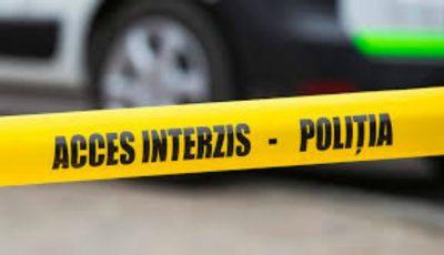 Un bărbat din Sîngerei a fost găsit împușcat în cap, în propria casă