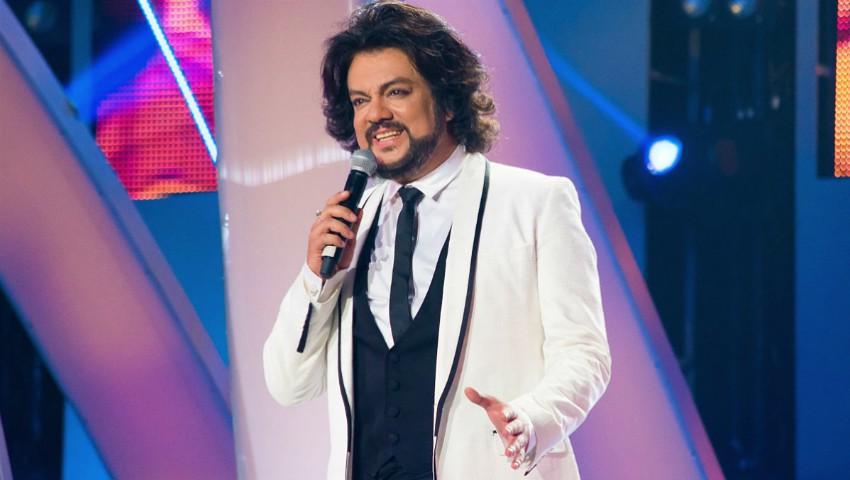 Foto: Filip Kirkorov ar putea participa pentru Moldova la Eurovision 2018