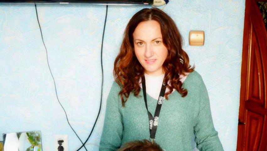 Foto: Jurnalista Ileana Rusu a vorbit despre experiența traumatizantă de care a avut parte la Institutul Mamei și Copilului