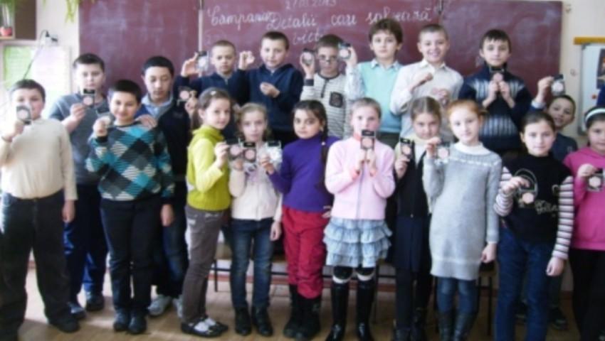 Foto: Patru școli-internat se închid: copiii vor ajunge în familii