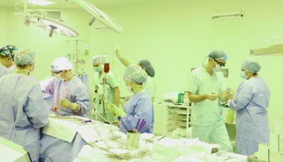 În Republica Moldova a fost efectuată a 40-a intervenție de transplant hepatic! Cine a fost donatorul?