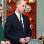 Foto: Prânz cu familia regală suedeză: Kate Middleton a bifat o nouă apariție cu burtica de însărcinată