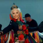 Foto: Senzațional! Loredana cântă în limba rusă în noua piesă lansată de Zdob și Zdub