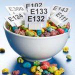 """Foto: """"E""""-urile dușmanii din alimente. Află care sunt aceștia și ce boli pot provoca"""