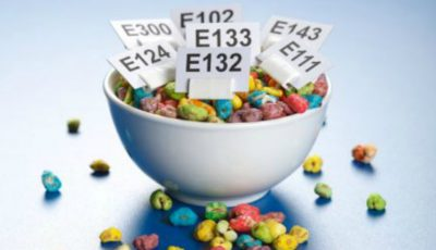 """""""E""""-urile dușmanii din alimente. Află care sunt aceștia și ce boli pot provoca"""