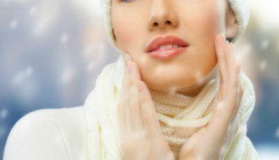 7 greșeli frecvente care îți afectează pielea iarna