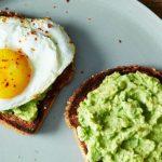 Foto: Mic dejun: șase idei gustoase și sănătoase