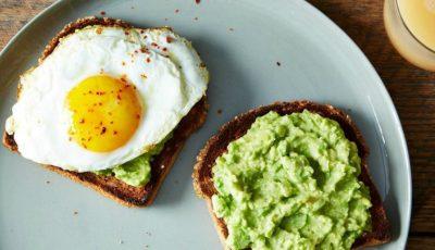 Mic dejun: șase idei gustoase și sănătoase