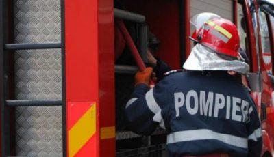 Focul a luat trei vieți în acest weekend