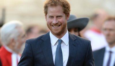 Petrecerea burlacilor organizată în onoarea prinţului Harry al Marii Britanii! Află unde va avea loc aceasta