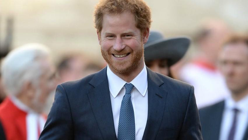 Foto: Petrecerea burlacilor organizată în onoarea prinţului Harry al Marii Britanii! Află unde va avea loc aceasta