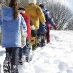 Foto: Zeci de școli rămân închise din cauza ninsoriii căzute ieri