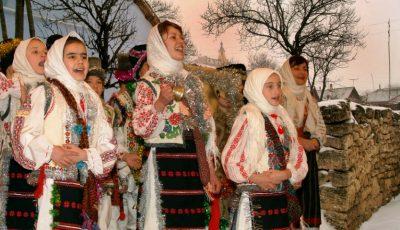 Tradiţii de Crăciun la moldoveni şi în alte ţări