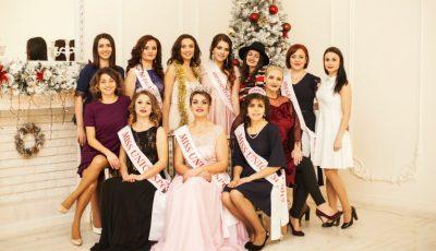 Raport foto. Cum a fost la evenimentul Miss Unica Sport 2017!