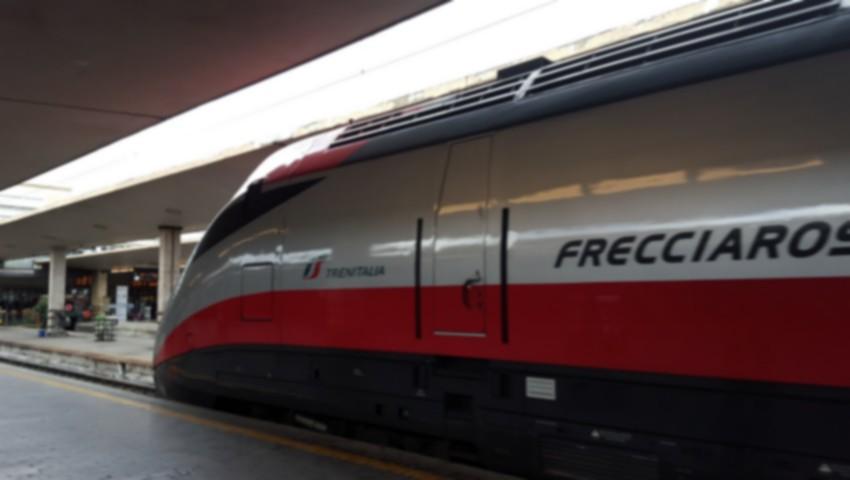 Foto: Caz tragic în Italia! O moldoveancă s-a lăsat călcată de tren