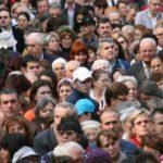 Foto: Republica Moldova se află în topul țărilor care vor pierde cei mai mulți locuitori până anul 2050
