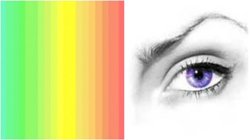 Foto: Testul care te ajută să descoperi câte culori percepi și care este nuanța ta preferată