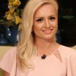"""Foto: Anișoara Loghin este noua prezentatoare a emisiunii ,,O seară perfectă""""!"""
