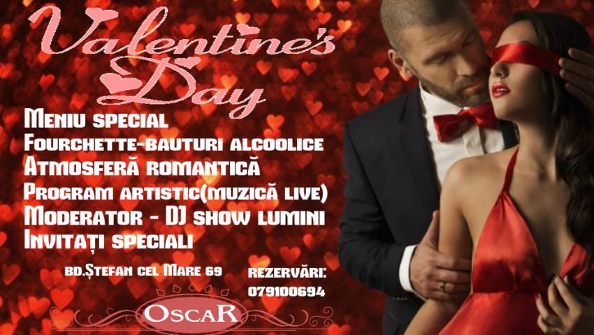 Foto: Surprinde-ți jumătatea cu o cină romantică de Ziua Îndrăgostiților!!!