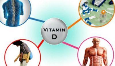Iată cum îți dai seama de ce boli suferi în funcție de lipsa vitaminelor din organism