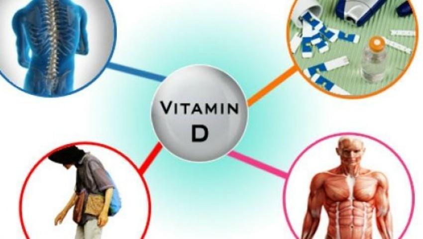 Foto: Iată cum îți dai seama de ce boli suferi în funcție de lipsa vitaminelor din organism