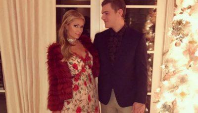 Paris Hilton a fost cerută în căsătorie!