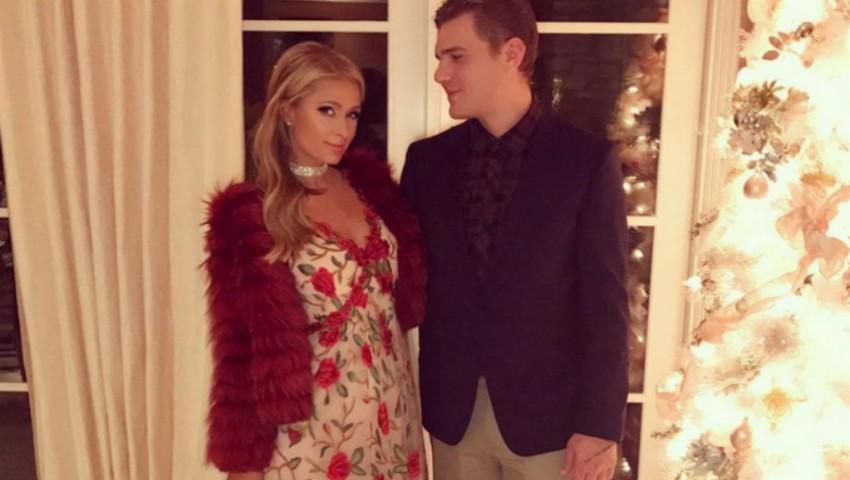 Foto: Paris Hilton a fost cerută în căsătorie!