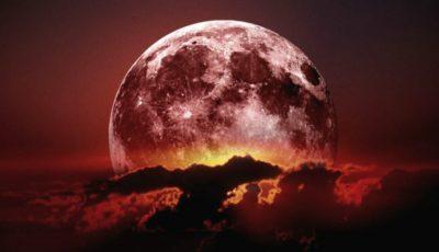 Un fenomen astronomic rar va avea loc în această noapte!