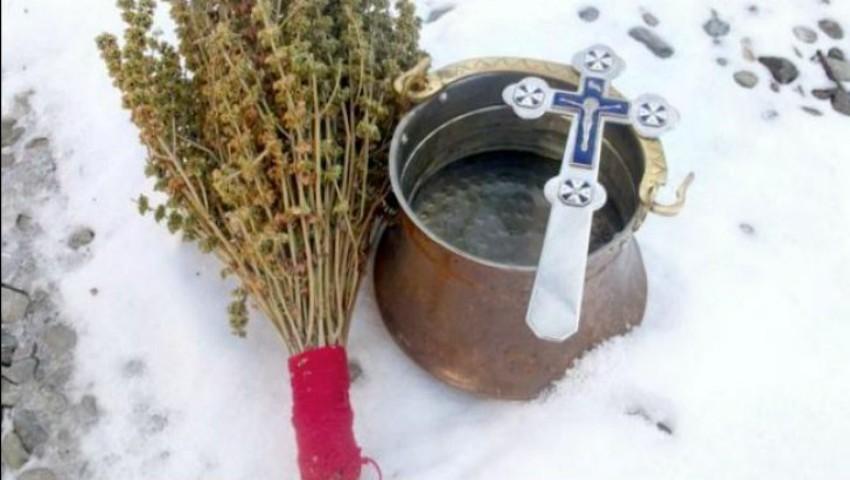"""Foto: Adevărul despre """"Gerul Bobotezei"""", de ce nu mai este aşa de frig ca în trecut"""