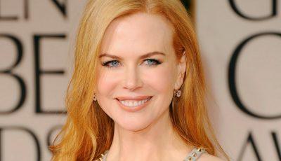 Nicole Kidman dezvăluie secretul siluetei perfecte, la 50 de ani!