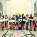 Foto: Ediția 13, ep. 10! Final de proiect Slăbește Sănătos: câștigătoarea a slăbit  26 kilograme în 4 luni!