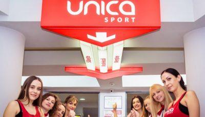 Cu ocazia deschiderii Unica Sport Atrium, OFERTELE continuă! Nu rata șansa